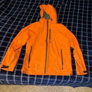 LL Bean Shell Jacket